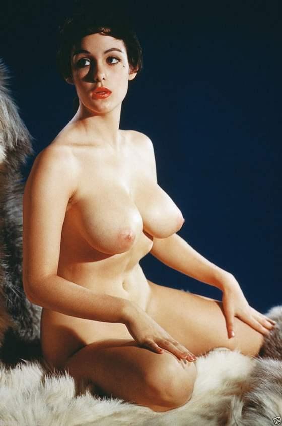Megan Burton  nackt